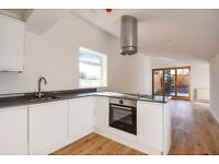 An immaculate two double bedroom ground floor flat is available to rent on Birchanger Road