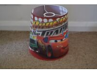CARS LAMPSHADE FOR KIDS