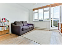 Wonderful 1 bedroom apartment with fanatastic views across the city next to Bermondsey Station