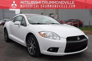 2011 Mitsubishi Eclipse GS 4 CYLINDRES - DÉMARREUR!!