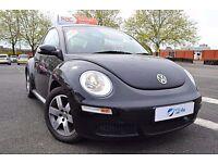 2010 (10) Volkswagen Beetle 1.4 Petrol | Yes Cars 4 u - Portsmouth