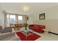 Spacious 2 bedroom flat**Portered block**Hyde Park**