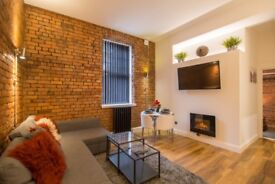1 Bedroom Apartment Manchester City Centre 1050 Month No Deposit Agency