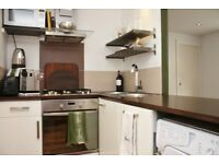An Extremely Well Presented One Bedroom Flat In Clapham North Furnished and Available Now