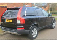 Volvo XC90 2.4 D5 Active Estate Geartronic AWD 5dr, 7 Seater only 34K Miles