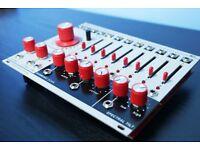 Verbos Harmonic Oscillator Eurorack module