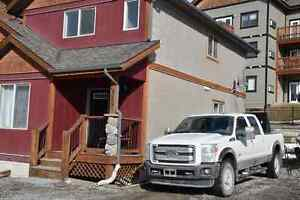 Radium Hot Spring Duplex for vacation rental