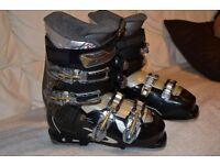 Dallbelo ski Boots size 5uk or mondo 25
