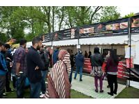 Urgent Kitchen Staff Required For Newcastle Mela.