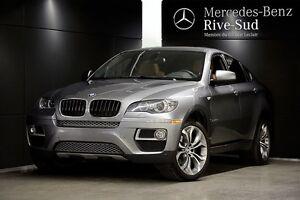 2013 BMW X6 xDrive35i (A8)