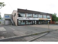 1st Floor Office/Retail units to let