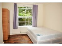 Amazing Newly Renovated Spacious Single Room In Bethnal Green With All Bills & Free Internet