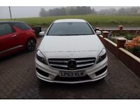 Mercedes A Class 220d AMG Sport For Sale