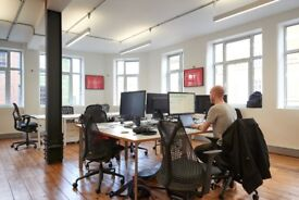Exmouth Market Office Share