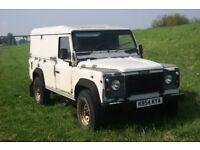 Land Rover Defender 110 200TDI