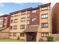 WELL PRESENTED TWO BEDROOM FLAT ON WICKET ROAD WITH ACCESS TO THE A40 £1350 PCM