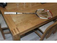 Badminton Racket - Carlton Aeroblade FX