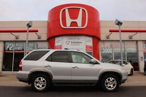 2002 Acura MDX AS TRADED