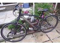 Bicycle Specialized Crosstrail (comp en14765 ) Bike Bicycle