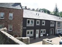 FIRST FLOOR STUDIO FOR RENT - RICHMOND ROW JEDBURGH