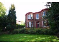 5 Bed Traditional Villa, Maxwell Dr, Pollokshields