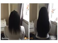 Russian Nano Bead Hair Extensions