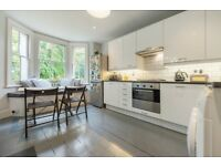 SIX MONTH LET!! Amazing 2 double bedroom flat to rent on a popular road in Clapham - Rosebury Road!