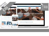 Freelance Graphic Designer - Logo Design | Flyer Design| Web design | Product design & More |