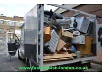 -RUBBISH REMOVAL-WASTE CLEARANCE-RUBBISH COLLECTION-Junk Clearance-Waste disposal-General-Garden