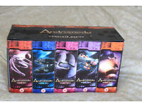 Andromeda Complete Series