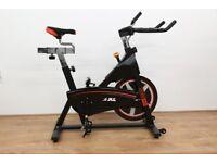 JLL IC300 PRO Indoor Cycling Bike - Ex Showroom