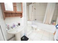 Double & Single rooms to rent in lovely, fully furnished house in East Acton, North Acton, London