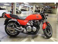 1982 Honda CB750 F DOHC Cafe Racer
