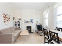 Bright & Sunny 2 Double Bed Flat - Split Level - Good Condition - £395pw - Munster Village - Fulham