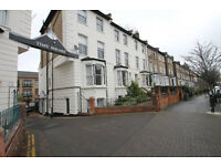 Beautiful One bed Apartment with 24hr gym and Private parking. Located in Dalston close to Amenities