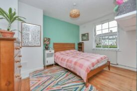BEAUTIFULLY MAINTAINED ONE BEDROOM PROPERTY DECORATED TO A HIGH STANDARD WITH MASSIVE LIVING SPACE!
