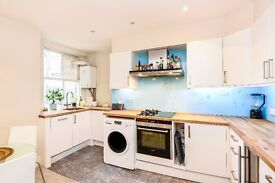 A newly refurbished, spacious three double bedroom apartment located close to Putney Bridge Tube.