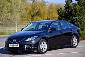 MAZDA 6 2.2 diesel 2009 perfect condition