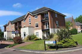 Well Presented Two Bed Apartment in Heatherton Village