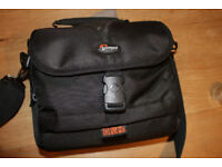 Camera Bag Lowepro Rezo 160 AW for DSLR Camera