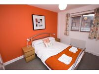 City Centre Apartment available short term from 3 nights, sleeps 6 From £80 per night £450 per week