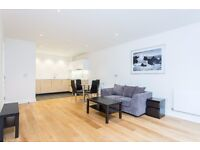 - Very large furnished 1 bedroom flat -balcony- new Greenwich Millenium Village SE10 ! 570sq tf - JS