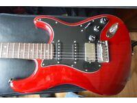 USA Deluxe Fender Stratocaster