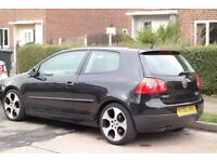 VW GOLF GTTDI 4MOTION