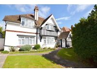 SPACIOUS TWO BEDROOM APARTMENT IN EASTBOURNE