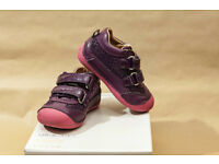 Geox Respira girls shoes size 3.5