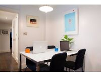 Practical Office / Desk Space / Work Area for £16 per day