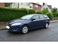 Ford Mondeo 2007 TDCI Disel
