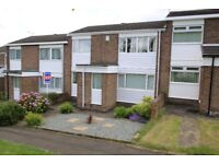 BEAUTIFUL 3 bedroom house for rent in the popular area of Leam Lane!