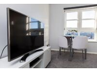 Short Term Property Lets in central Edinburgh - amazing apartments: Annandale Street - free parking